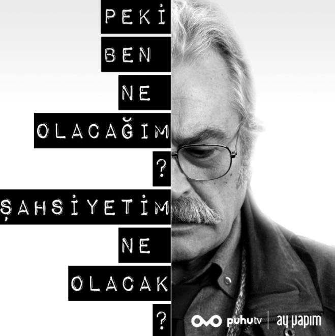 პიროვნება // Şahsiyet  Image