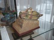 VII Межрегиональная выставка стендового моделизма, исторической и игровой миниатюры  P1110053