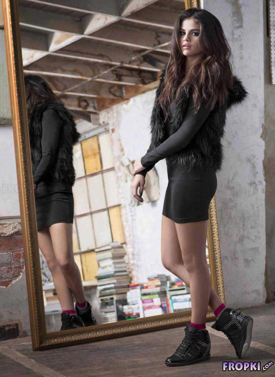 Selena Gomez Fropki 04