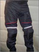 Pantalones y camperas - Aonikenk Biker P02