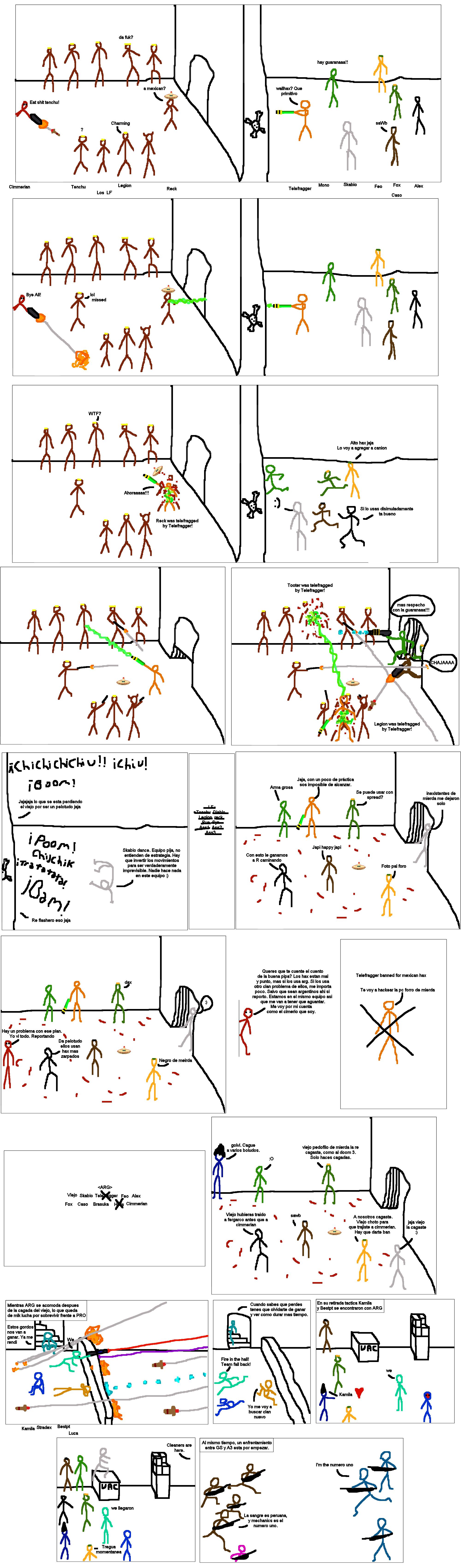 Historieta torneo tlms dragonbolero Pagina_4