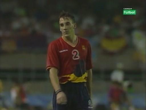 Juegos Olímpicos 1992 - Final - España Vs. Polonia (1080p/384p) (Sonido ambiente/Castellano) Image