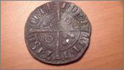 Croat de Jaime II de Aragón 1291-1327 Barcelona. 11276220_443604252477200_392161208_o