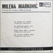 Milena Markovic - Diskografija  Omot_ZS