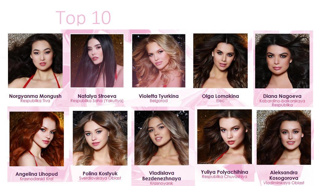 Rumbo a Miss Universo 2018 - Página 2 Eeee