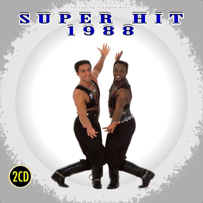 Super Hit Collection Super_Hit_1988_front