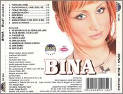 Bina Mecinger - Diskografija 2003_pz