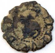 Dinero de Valencia, Felipe IV (1654) TR17_G20_197_A