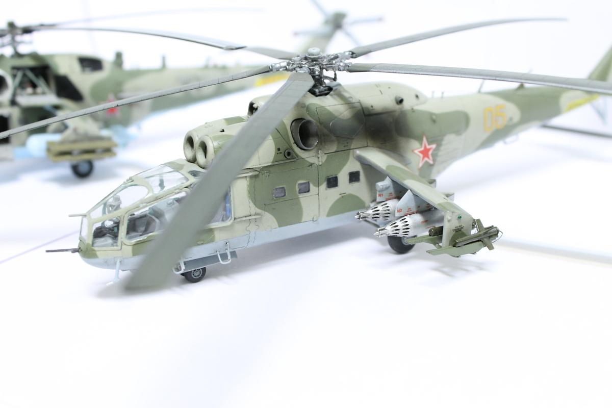 Ми-24А Звезда 1/72 - Страница 3 IMG_2086