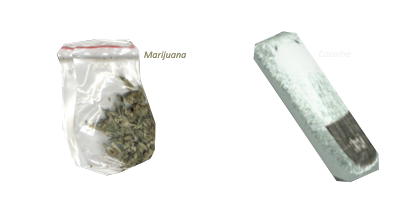 88th Street Crew Drugs