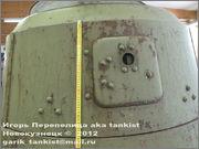 Советский средний бронеавтомобиль БА-10А, Panssarimuseo, Parola, Finland. 10_092