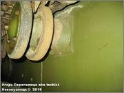 Советский легкий танк Т-26, обр. 1933г., Panssarimuseo, Parola, Finland  26_073