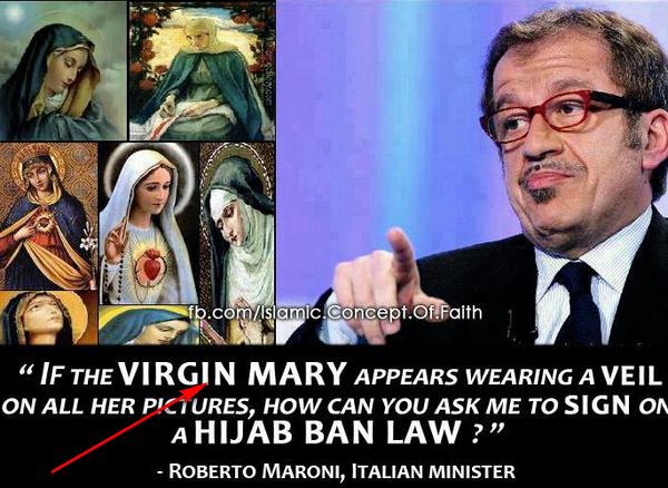 voile ou Burka en islam Voileislam3