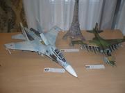 VII Межрегиональная выставка стендового моделизма, исторической и игровой миниатюры  P1110080