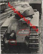 Камуфляж французских танков B1  и B1 bis B_1bis_62_Jean_Bart
