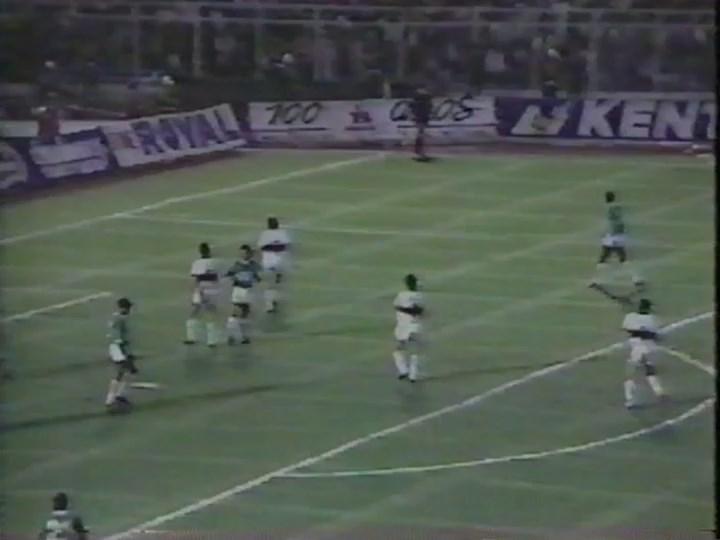 Copa Libertadores 1989 - Final - Vuelta - Atlético Nacional Vs. Olimpia (540p) (Español Latino) Image