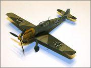 Messerschmitt Bf-109 e-4 (Tamiya) 1/72 IMG_0925