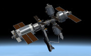 """SPACE - """"Starlab"""" space station - Pagina 6 Image1"""
