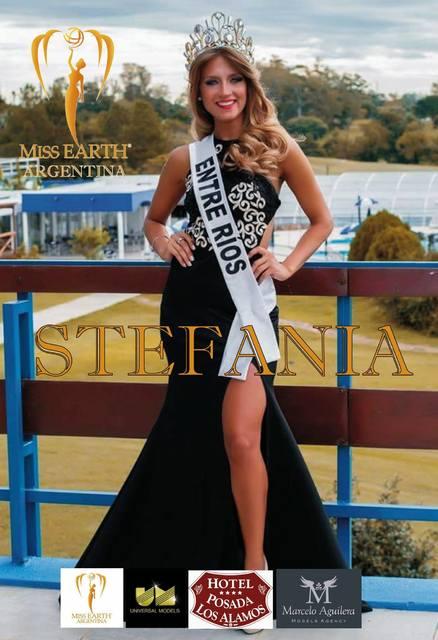 CANDIDATAS A MISS TIERRA ARGENTINA (FINAL 9 DE JULIO) - Página 2 IMG_6586