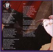 Bina Mecinger - Diskografija 2005_u2