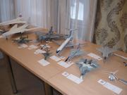 VII Межрегиональная выставка стендового моделизма, исторической и игровой миниатюры  P1110059