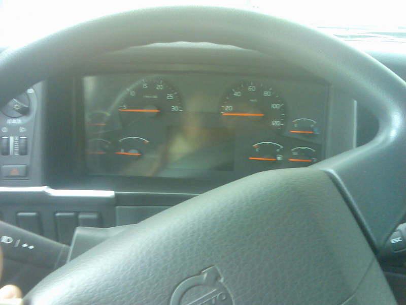 Volvo FM  001