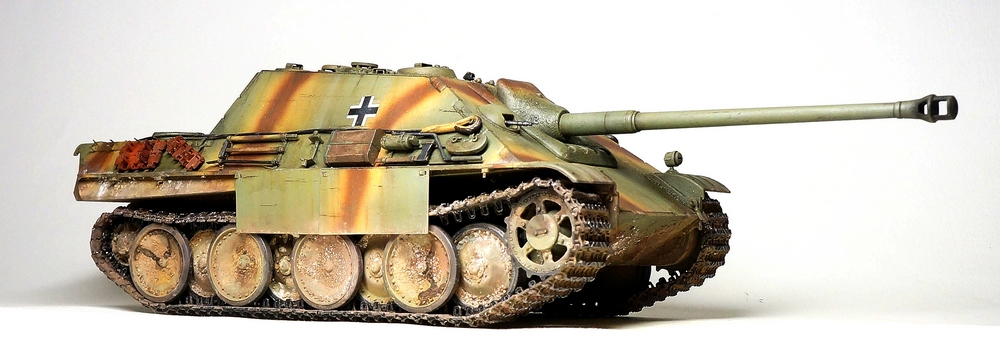 Sd.Kfz. 173 Jagdpanther 8gaRu
