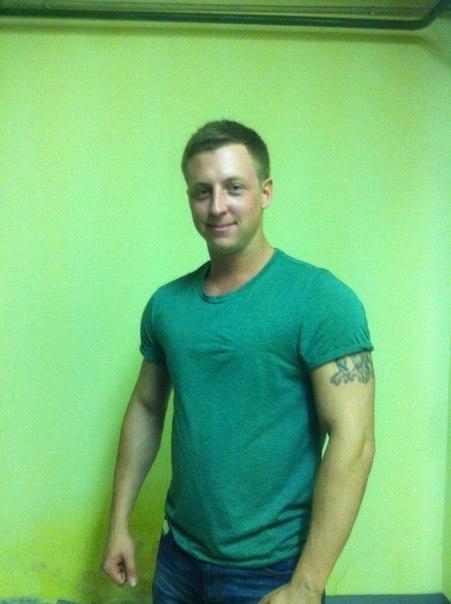 Евгений  Руднев BGM7p