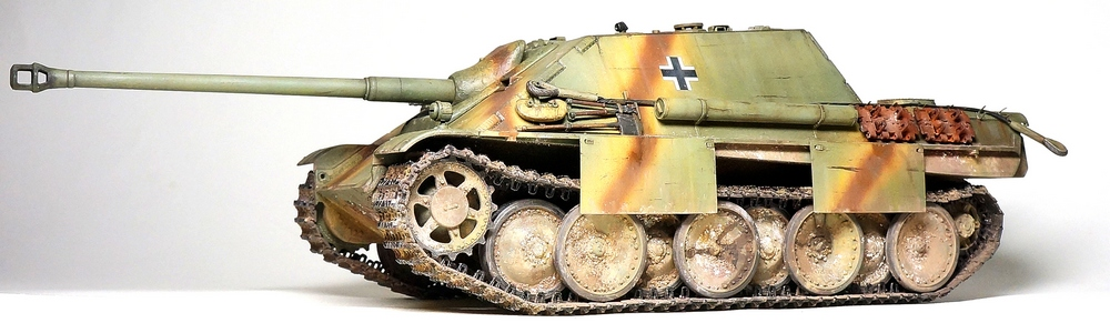 Sd.Kfz. 173 Jagdpanther KvaUm