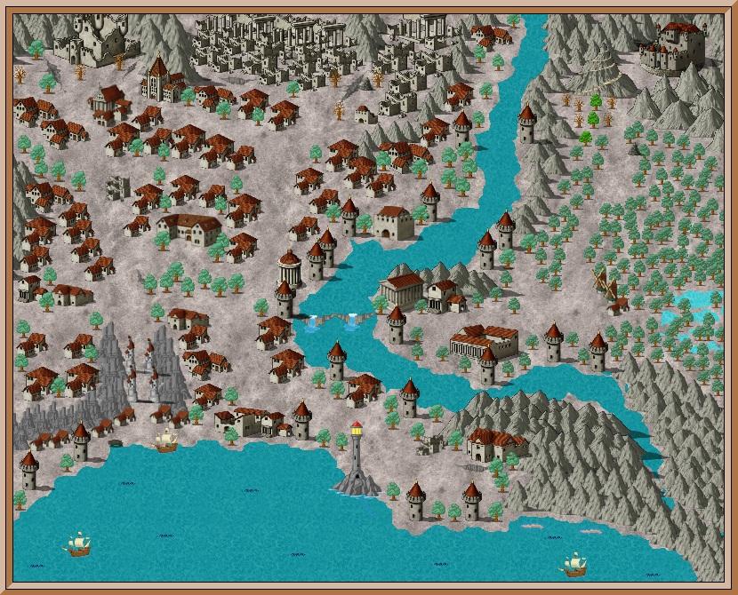 Карта QyJ0k