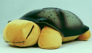 Ночник в форме черепахи с проекцией TinyDeal JIDtf
