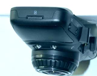 Видеорегистратор GS9000 TinyDeal VIW5S