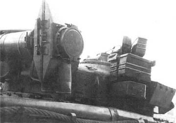 Т-80У («Объект 219АС») - основной боевой танк XfNs8
