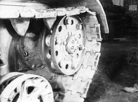 КВ-13 («Объект 233») - средний танк YiQNz