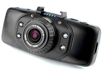 Видеорегистратор GS9000 TinyDeal BRnH0