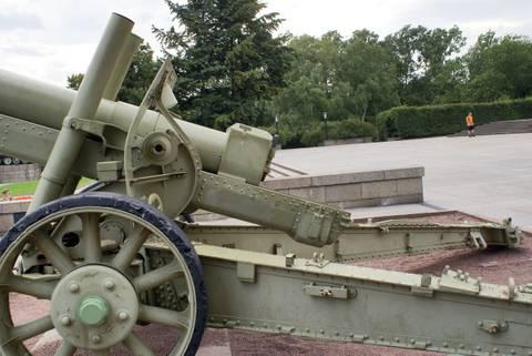 МЛ-20 - 152-мм гаубица-пушка образца 1937 года (52-Г-544А) PnBrc