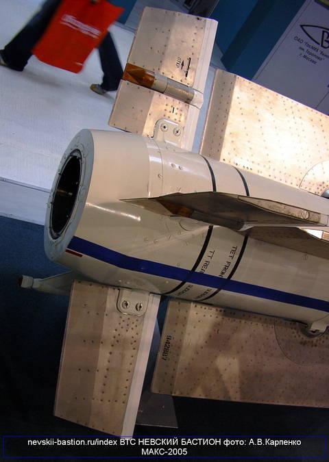 Р-33 - управляемая ракета большой дальности QgFn0
