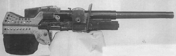 Ф-32 - 76,2-мм танковая пушка XWo4b