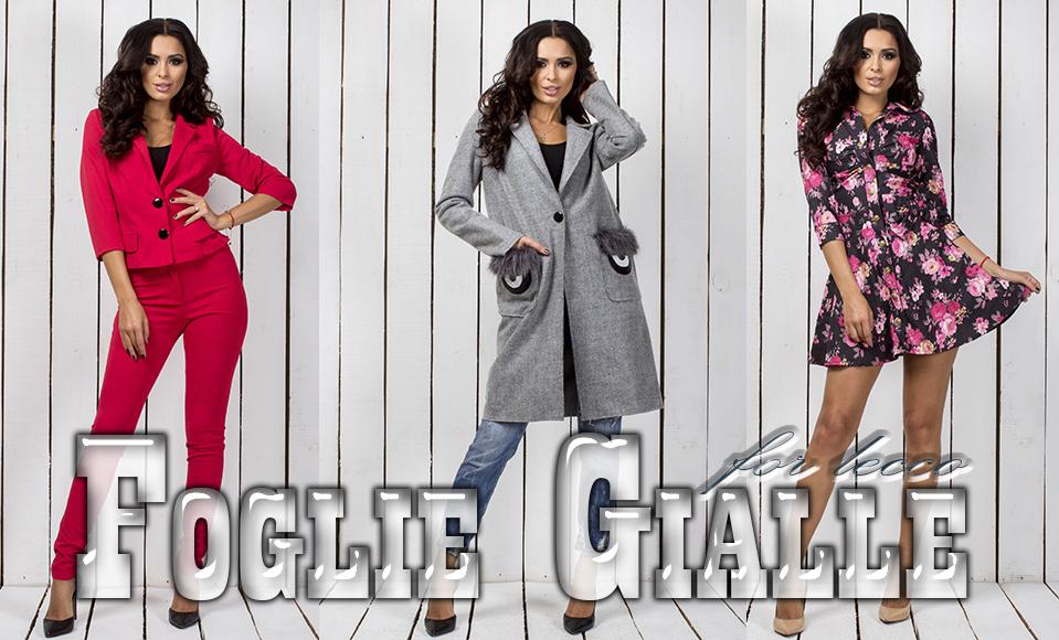 Lecco - производитель стильной женской одежды 37091e98553dbf55b8bcaf68de34f49e