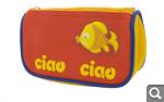 Оправа детская Ciao Ciao (Italy). Свечка новогодняя. Пазл. Стразы Eada90627ff010e7a5741144b9c2f549