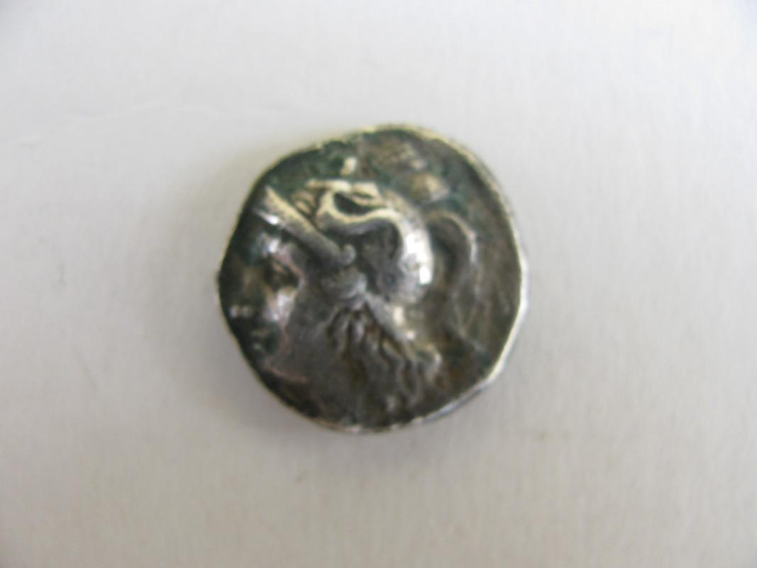 Dracma de Tarento. Calabria. 280-272 a C. IMG_3580