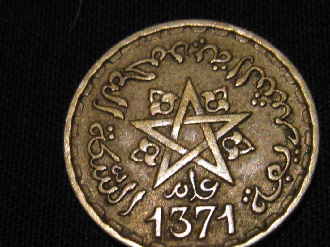 10 Francs. Marruecos. 1952 IMG_0735