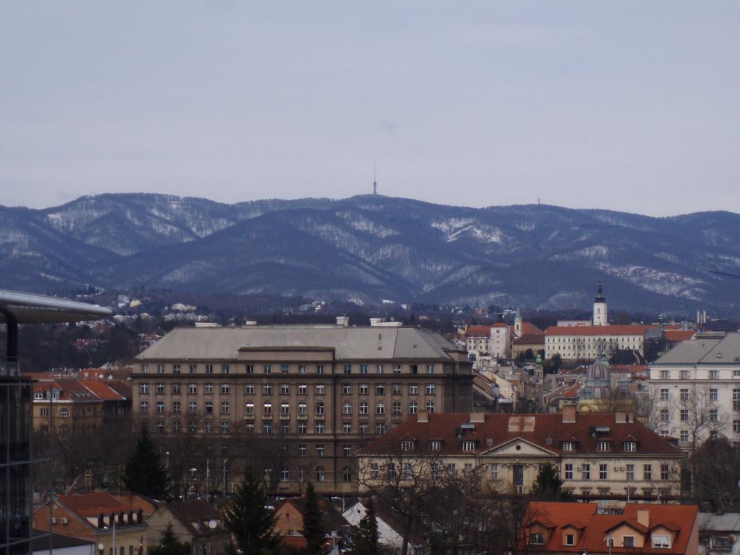 Medvednica - Zagrebačka gora P3150116
