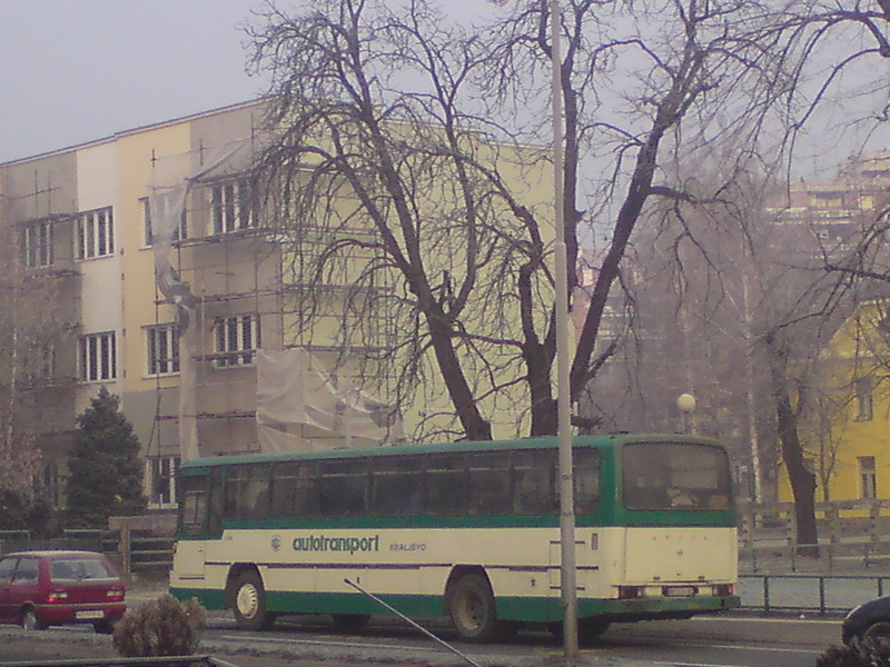 Autotransport-Kraljevo Atp_KV2025