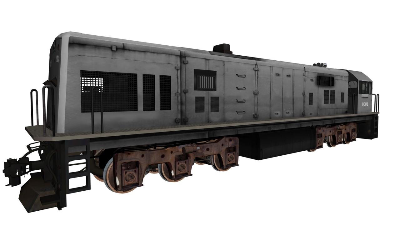 Modelagens 032