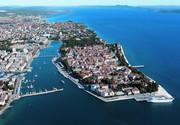 Stigao poziv, otadžbina zove Zadar