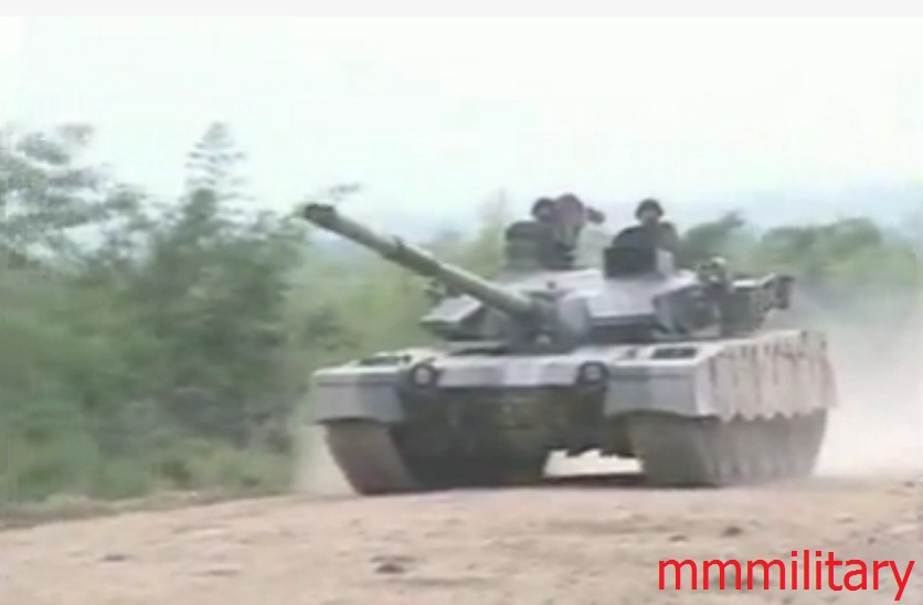Forces armées birmanes/Myanmar Armed Forces/Tatmadaw - Page 2 Mmmilitary_MBT_2000_4
