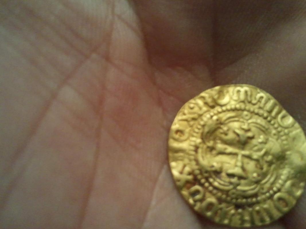 Ducado de Génova. 1339-1528 d C. Foto0650