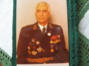 Vojna odlikovanja, sve o sakupljanju, dodjeljivanju i izradbi General_potpukovnik_uro_Vojvodi