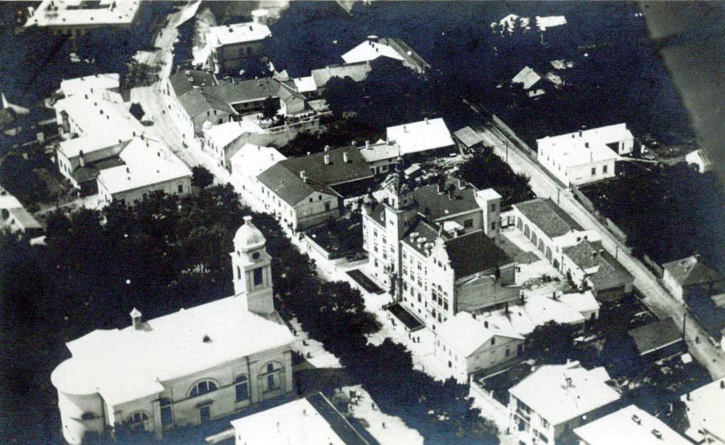 Aeroportul Suceava (Stefan cel Mare) - Poze Istorice - Pagina 2 Image